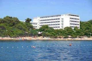 Pauschalreise Hotel Kroatien, Kroatien - weitere Angebote, Pinija in Petrcane  ab Flughafen Amsterdam