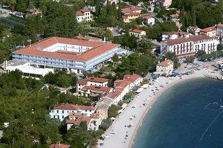 Pauschalreise Hotel Kroatien, Istrien, Remisens Hotel Marina in Moscenicka Draga  ab Flughafen Bruessel