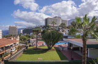 Pauschalreise Hotel Spanien, Teneriffa, Hotel DC Xibana Park in Puerto de la Cruz  ab Flughafen Erfurt
