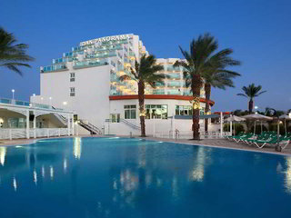 Pauschalreise Hotel Israel,     Israel - Eilat,     The Dan Panorama Eilat Hotel in Eilat