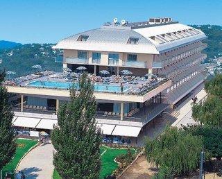 Pauschalreise Hotel Spanien, Barcelona & Umgebung, Checkin Sirius in Santa Susanna  ab Flughafen Berlin