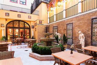 Pauschalreise Hotel Spanien, Andalusien, H10 Corregidor Boutique Hotel in Sevilla  ab Flughafen Bremen