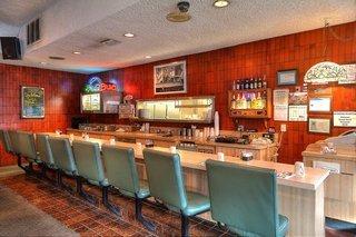Pauschalreise Hotel USA, Kalifornien, Dunes Inn Sunset in Los Angeles  ab Flughafen Amsterdam