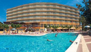 Pauschalreise Hotel Spanien, Costa Dorada, Hotel Calypso in Salou  ab Flughafen Berlin