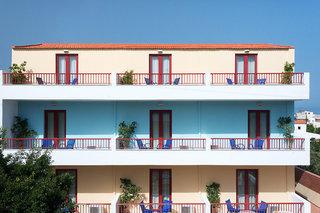 Pauschalreise Hotel Griechenland, Kreta, Thalassi in Rethymnon  ab Flughafen