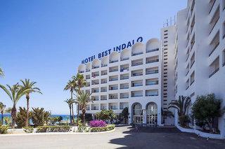 Pauschalreise Hotel Spanien, Costa de Almería, Best Indalo in Mojácar  ab Flughafen