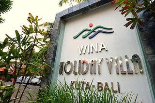 Pauschalreise Hotel Indonesien, Indonesien - Bali, Wina Holiday Villa in Kuta  ab Flughafen Bruessel