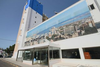 Pauschalreise Hotel Spanien, Mallorca, Hotel Amic Horizonte in Palma de Mallorca  ab Flughafen Frankfurt Airport