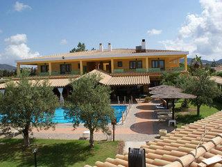 Pauschalreise Hotel Italien, Sardinien, Hotel Le Zagare in Villasimius  ab Flughafen Bruessel