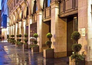Pauschalreise Hotel USA, New York & New Jersey, Paramount Hotel in New York City  ab Flughafen Berlin-Tegel