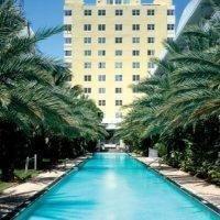 Pauschalreise Hotel USA, Florida -  Ostküste, National Hotel in Miami Beach  ab Flughafen Amsterdam