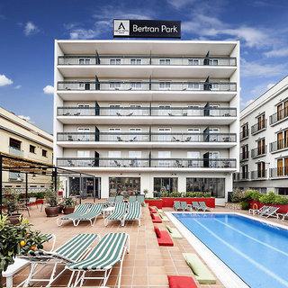 Pauschalreise Hotel Spanien, Costa Brava, Bertran Park in Lloret de Mar  ab Flughafen Düsseldorf