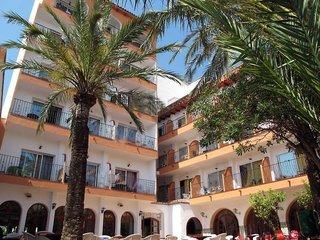 Pauschalreise Hotel Spanien, Costa Dorada, Hotel Comarruga Platja in Coma-Ruga  ab Flughafen Berlin