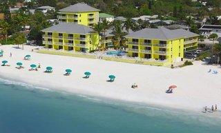 Pauschalreise Hotel USA, Florida -  Westküste, Sandpiper Gulf Resort in Fort Myers  ab Flughafen Düsseldorf