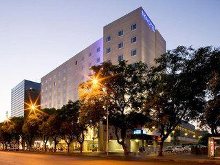 Pauschalreise Hotel Spanien, Andalusien, Novotel Sevilla in Sevilla  ab Flughafen Bremen