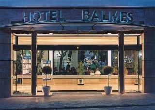 Pauschalreise Hotel Spanien, Barcelona & Umgebung, Hotel GHT Balmes & Apartaments in Calella de la Costa  ab Flughafen Düsseldorf