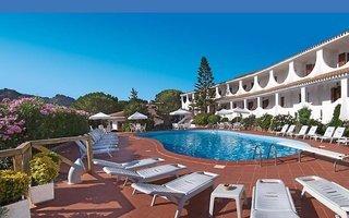 Pauschalreise Hotel Italien, Sardinien, Hotel Punta Est in Arzachena-Baia Sardinia  ab Flughafen Abflug Ost