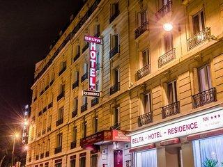 Pauschalreise Hotel Frankreich,     Paris & Umgebung,     Belta in Paris