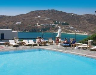 Pauschalreise Hotel Griechenland, Mykonos, Archipelagos in Kalo Livadi  ab Flughafen Amsterdam