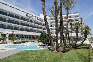 Pauschalreise Hotel Spanien, Costa del Azahar, RH Bayren Hotel & Spa in Playa de Gandia  ab Flughafen Berlin-Tegel