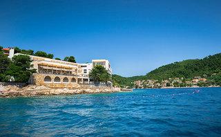 Pauschalreise Hotel Kroatien, Kroatien - weitere Angebote, Aminess Grand Azur Hotel in Orebic  ab Flughafen Düsseldorf
