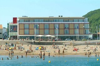 Pauschalreise Hotel Portugal, Azoren, Praia Marina Hotel in Praia da Vitória  ab Flughafen Berlin
