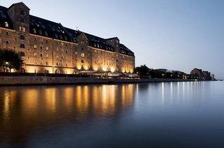 Pauschalreise Hotel Dänemark, Kopenhagen & Umgebung, Copenhagen Admiral in Kopenhagen  ab Flughafen