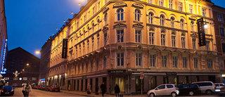 Pauschalreise Hotel Dänemark, Kopenhagen & Umgebung, Copenhagen Star Hotel in Kopenhagen  ab Flughafen