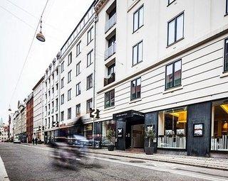 Pauschalreise Hotel Dänemark, Kopenhagen & Umgebung, First Hotel Twentyseven in Kopenhagen  ab Flughafen