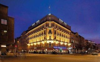 Pauschalreise Hotel Dänemark, Kopenhagen & Umgebung, Grand Hotel in Kopenhagen  ab Flughafen