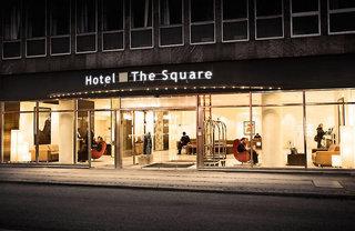 Pauschalreise Hotel Dänemark, Kopenhagen & Umgebung, The Square in Kopenhagen  ab Flughafen