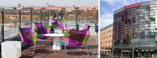 Pauschalreise Hotel Dänemark, Kopenhagen & Umgebung, Scandic Sydhavnen Hotel in Kopenhagen  ab Flughafen