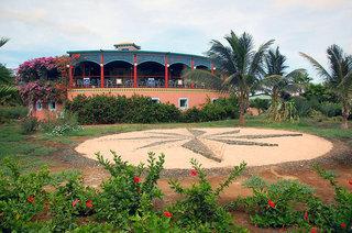 Pauschalreise Hotel Kap Verde, Kapverden - weitere Angebote, VOI Vila do Farol Resort in Santa Maria  ab Flughafen Berlin