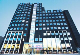 Pauschalreise Hotel Dänemark, Kopenhagen & Umgebung, Wakeup Copenhagen, Carsten Niebuhrs Gade in Kopenhagen  ab Flughafen