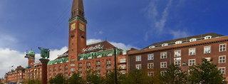 Pauschalreise Hotel Dänemark, Kopenhagen & Umgebung, Scandic Palace Hotel in Kopenhagen  ab Flughafen