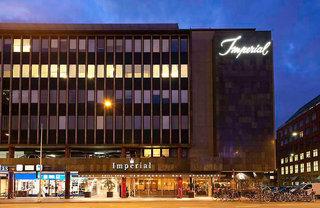 Pauschalreise Hotel Dänemark, Kopenhagen & Umgebung, Imperial in Kopenhagen  ab Flughafen
