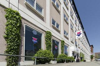 Pauschalreise Hotel Dänemark, Kopenhagen & Umgebung, Cabinn Scandinavia in Frederiksberg  ab Flughafen