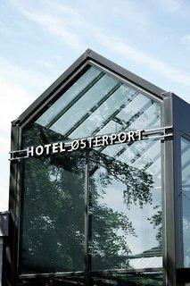 Pauschalreise Hotel Dänemark, Kopenhagen & Umgebung, Hotel Østerport in Kopenhagen  ab Flughafen Amsterdam
