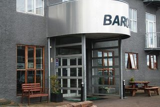 Pauschalreise Hotel Island, Island, Fosshotel Baron in Reykjavik  ab Flughafen Berlin-Tegel