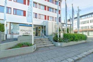 Pauschalreise Hotel Island, Island, Fosshotel Lind in Reykjavik  ab Flughafen Berlin-Tegel