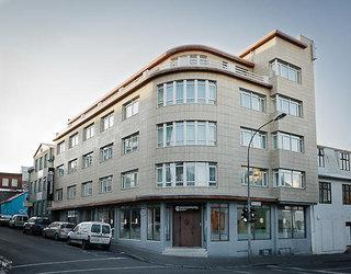 Pauschalreise Hotel Island, Island, Centerhotel Klöpp in Reykjavik  ab Flughafen Düsseldorf