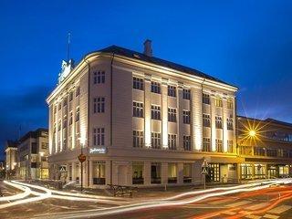 Pauschalreise Hotel Island, Island, Radisson Blu 1919 Hotel, Reykjavik in Reykjavik  ab Flughafen Berlin-Tegel
