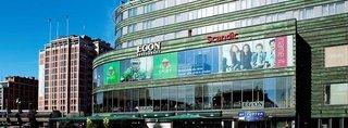 Pauschalreise Hotel Norwegen, Norwegen - Oslo & Umgebung, Scandic Byporten Hotel in Oslo  ab Flughafen Düsseldorf