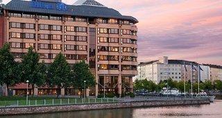 Pauschalreise Hotel Finnland, Finnland - Helsinki & Umgebung, Hilton Strand in Helsinki  ab Flughafen