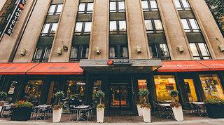 Pauschalreise Hotel Finnland, Finnland - Helsinki & Umgebung, Original Sokos Hotel Helsinki, Helsinki in Helsinki  ab Flughafen