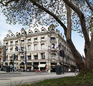 Pauschalreise Hotel Norwegen, Norwegen - Oslo & Umgebung, Best Western Karl Johann Hotell in Oslo  ab Flughafen Düsseldorf