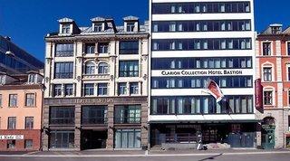 Pauschalreise Hotel Norwegen, Norwegen - Oslo & Umgebung, Clarion Collection Bastion in Oslo  ab Flughafen Düsseldorf