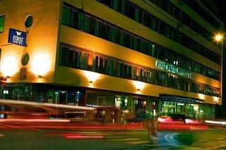 Pauschalreise Hotel Norwegen, Norwegen - Oslo & Umgebung, First Hotel Millennium in Oslo  ab Flughafen Düsseldorf
