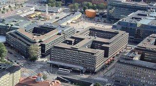 Pauschalreise Hotel Finnland, Finnland - Helsinki & Umgebung, Original Sokos Hotel Presidentti in Helsinki  ab Flughafen