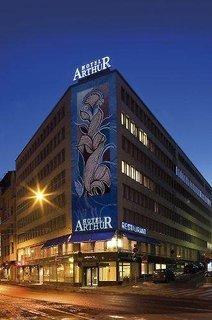 Pauschalreise Hotel Finnland, Finnland - Helsinki & Umgebung, Arthur in Helsinki  ab Flughafen